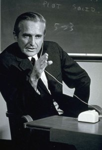 Engelbart_during_lecture